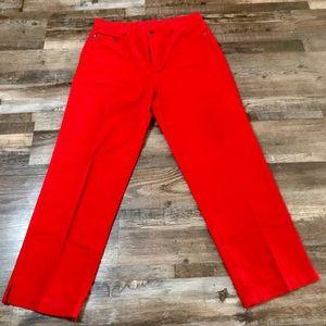 Vintage 90s Lauren Jeans Co. High Waits Jeans
